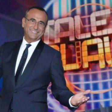 """Carlo Conti annuncia il cast ufficiale di """"Tale e Quale Show"""""""