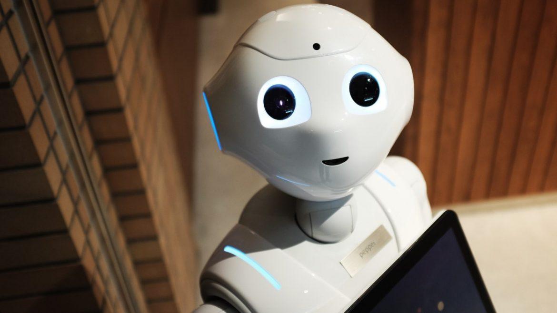 iCub: il primo robot usato per il trattamento dell'autismo