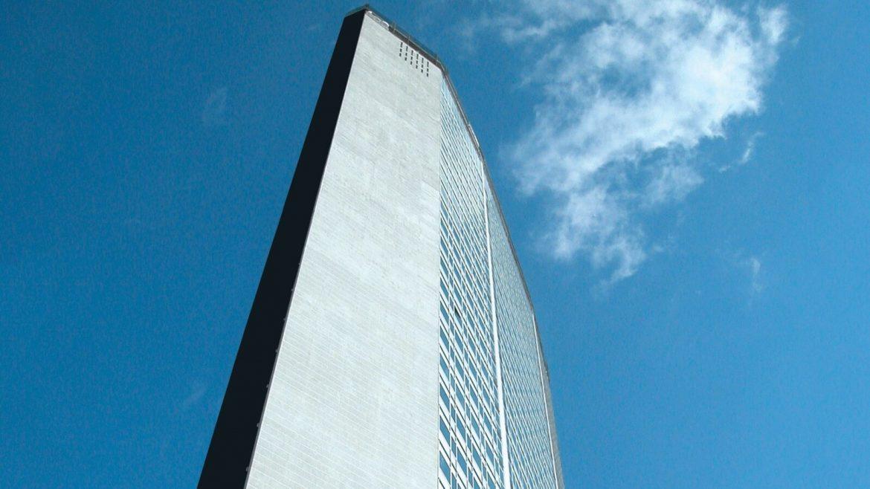 Alessandro Colombo: «Nel grattacielo Pirelli si sommano tante storie che abbiamo voluto raccontare in una mostra»