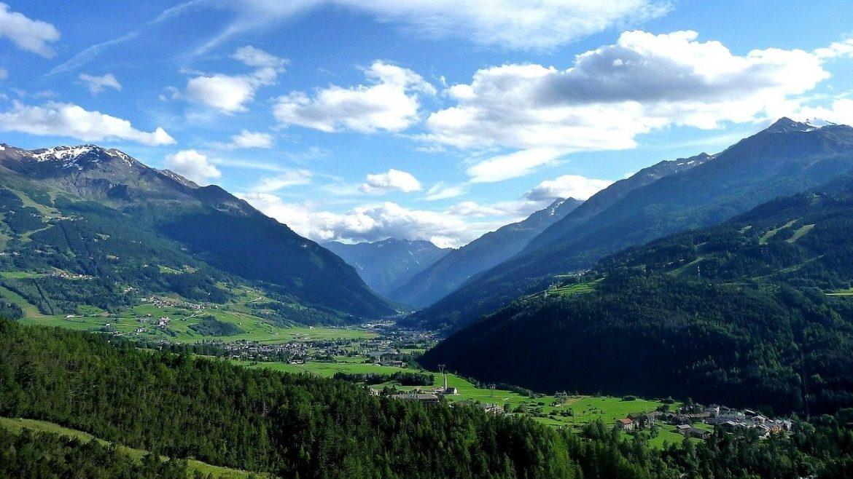 AlpiSonanti, il festival per valorizzare la Valtellina attraverso l'arte