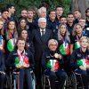 Tokyo 2020, i medagliati da Mattarella: «Una grande emozione, avete reso onore al tricolore»